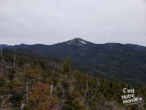 Le Mont Colden, une randonnée au coeur des High Peaks - C'est Notre Monde