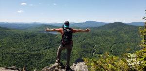 La montagne de Marbre, une randonnée nature dans les Cantons-de-l'Est