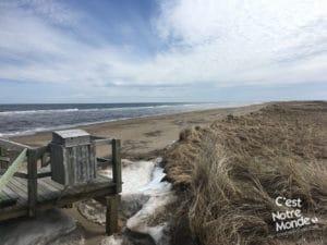 Dune de Bouctouche - Un lieu unique au Nouveau Brunswick - C'est Notre Monde