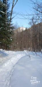 Mont Nixon et mont Panorama, une randonnée deux sommets dans des Laurentides