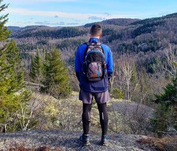 Le Cap 360, une randonnée familiale dans les Laurentides